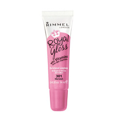 Rimmel London Royal Gloss Delicious Lip Gloss