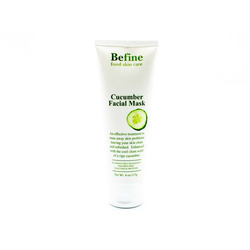 Befine Cucumber Facial Mask