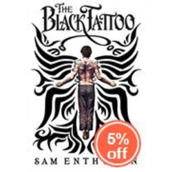 The Black Tattoo by Sam Enthoven