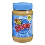skippy light peanut butter