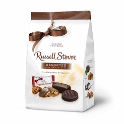 Russell Stovers Assorted Fine Pralines