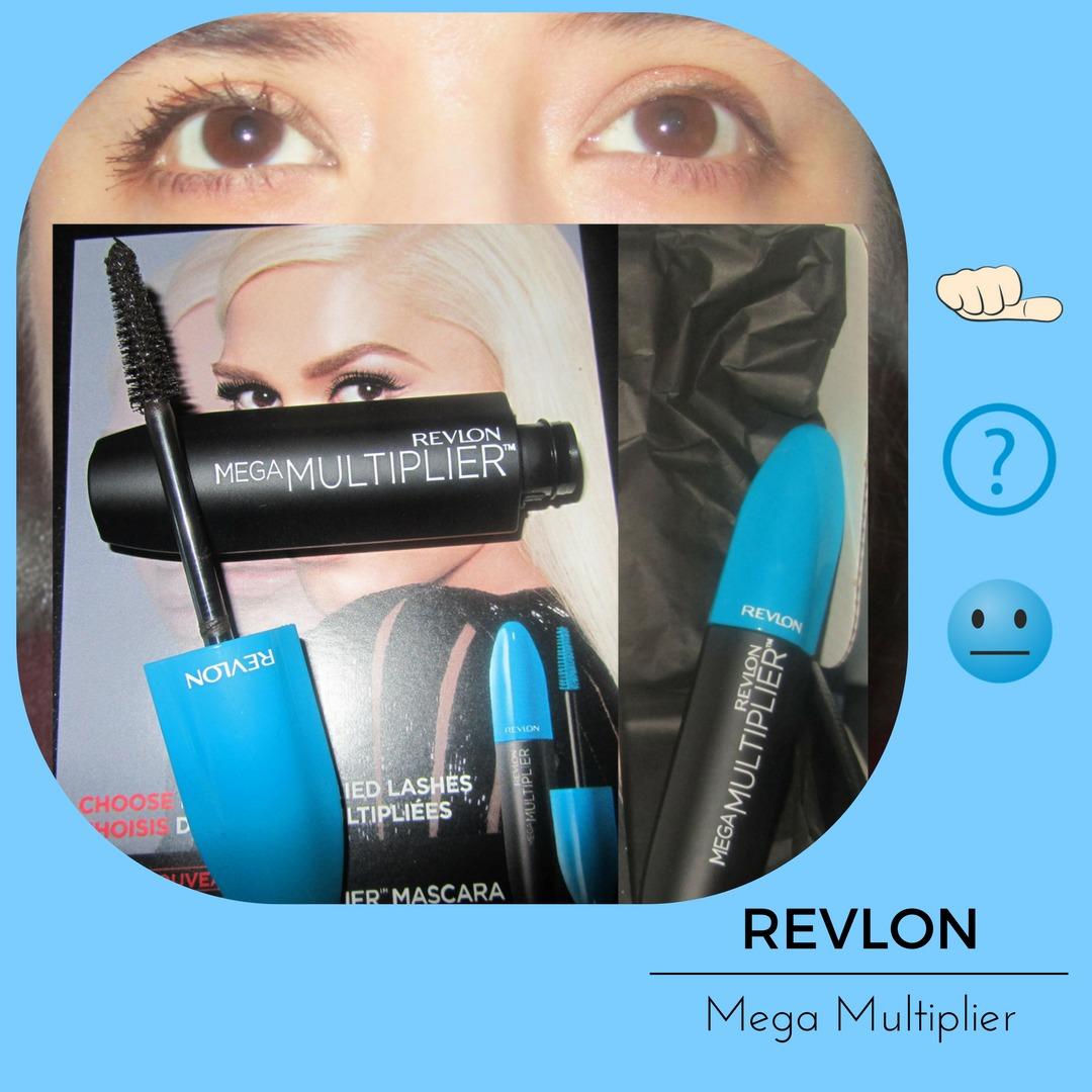ab2011d015d Revlon Mega Multiplier™ Mascara reviews in Makeup - ChickAdvisor ...
