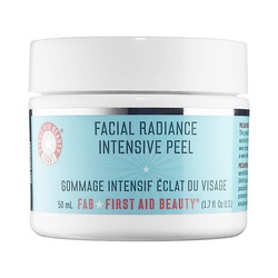 First aid beauty facial radiance peel