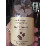 David's Tea Rock Sugar
