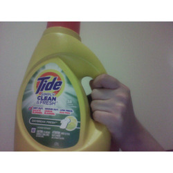Tide simple clean & fresh