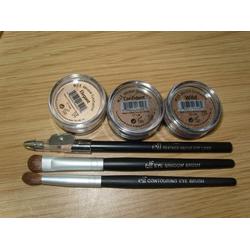 e.l.f. Cosmetics Mineral Eye Shadow Tutorial Kit