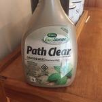 Scott's EcoSense Path Clear