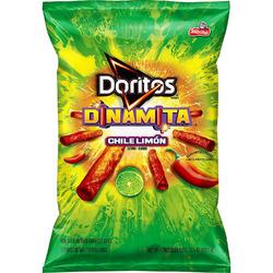 Doritos Dinamita Chile Limón