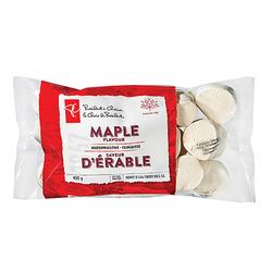 President's choice - maple flavour marshmallows