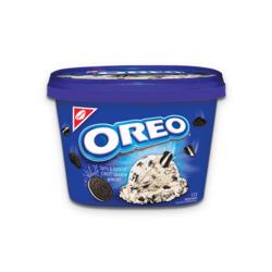 Nestle Oreo Ice Cream