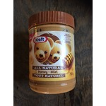 Kraft Peanut Butter All Natural with Honey
