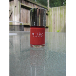Nails Inc. London in Beach