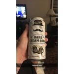 Crazy Uncle Cream Soda