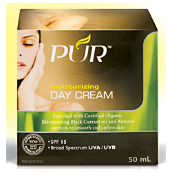 PUR Moisturizing Day Cream