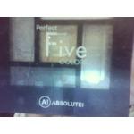 Perfect five color