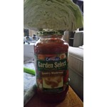 Catelli Garden Select Country Mushroom Pasta Sauce