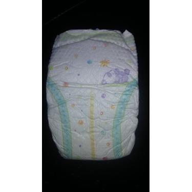 Kirkland baby diapers