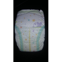 Kirkland baby diapers
