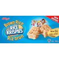 Kellogg's Brown Rice Krispies Squares