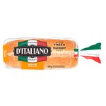 d'italiano sesame seed bread