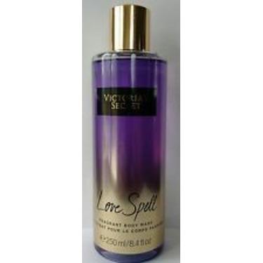 Victoria's Secret Love Spell Fragrant Body Wash