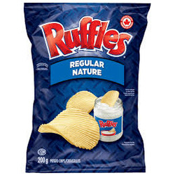 Ruffles Regular Chips