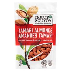 Nature Source Tamari almonds