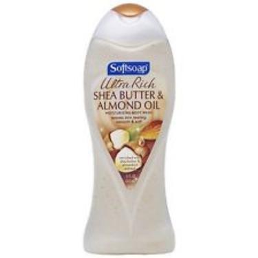 Soft Soap Body Butter Shea Butter Body Wash