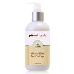 Pur Minerals Pur Polish Exfoliator
