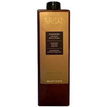 Olio Di Argan Shampoo