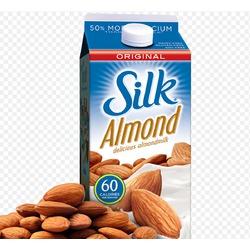 Silk Original Almond Milk