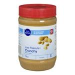 PC Blue Menu Crunchy Peanut Butter