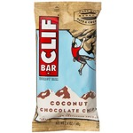 Cliff Energy Bar- Coconut Chocolate Chip