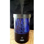 NOW Solutions Metal Touch Ultrasonic Oil Diffuser