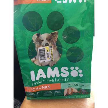 Iams Proactive Health Dog Food Reviews In Miscellaneous Chickadvisor