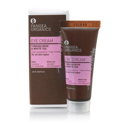 Pangea Organics Turkish Rose and White Tea Eye Cream