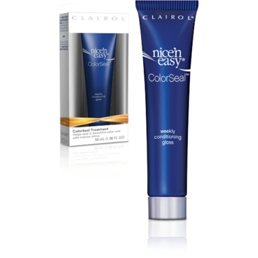 Clairol Nice n Easy ColorSeal Weekly Conditioning Gloss