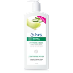 St. Ives Hydrate Cucumber Melon Body Lotion