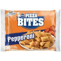 Pillsbury pizza bites