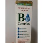 Nature's bounty vitamin b12 comlex