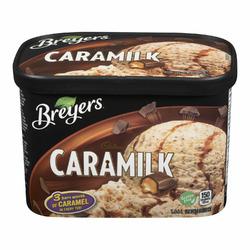breyers Caramilk
