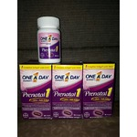 One A Day Women's Prenatal Vitamins