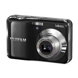 The Fujifilm FinePix AV180 Digital Camera