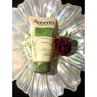 Aveeno Active Naturals Daily Moisturizing Hand Cream
