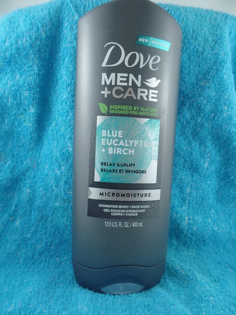 Dove Men Care Clean Comfort Micro Moisture Body Facewash Reviews In Men S Body Wash Chickadvisor