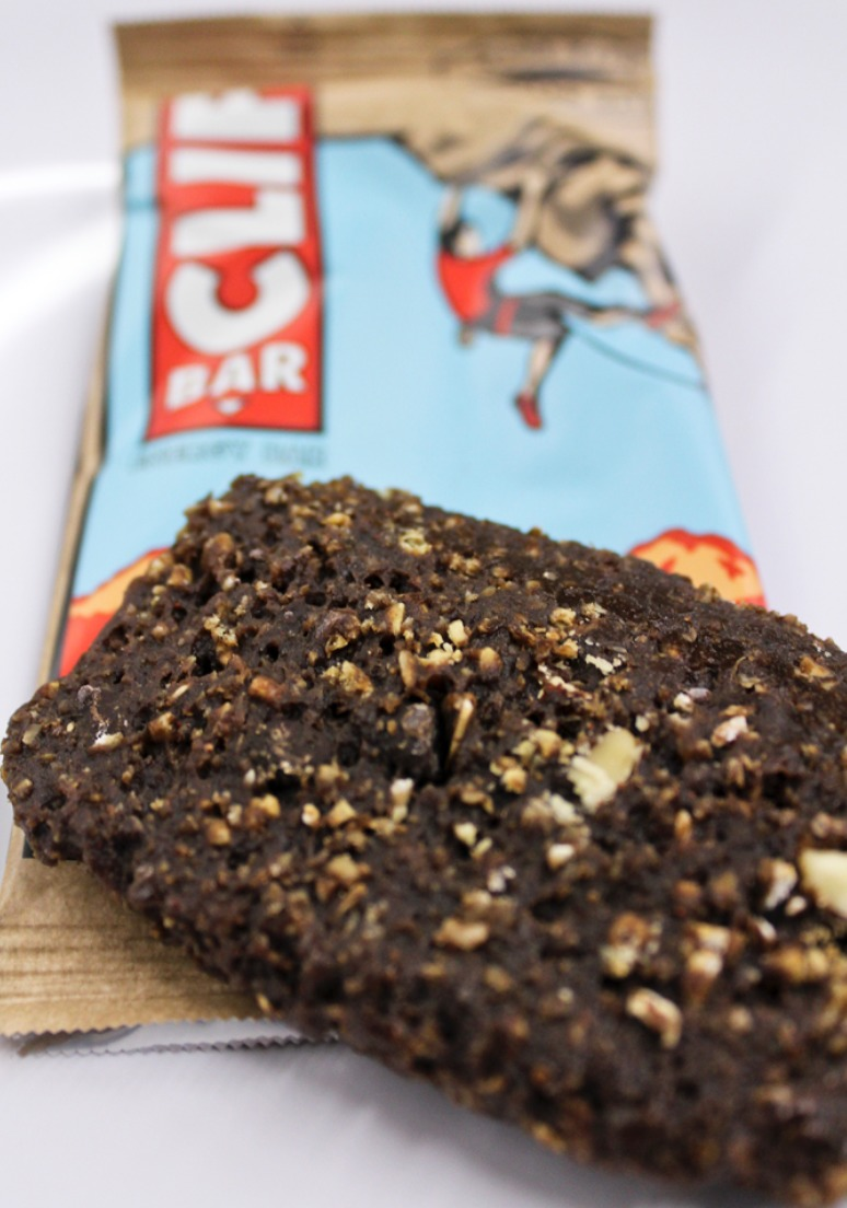 Clif Bar Chocolate Brownie Energy Bar Reviews In Protein