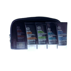 The Body Shop Maca Mens Essentials Kit