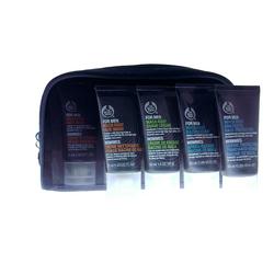 The Body Shop Maca Mens Essentials Kit