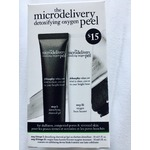 The Microdelivery Step 1 and Step 2 Detoxifying Oxygen Peel