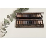 Naked Smokey Palette